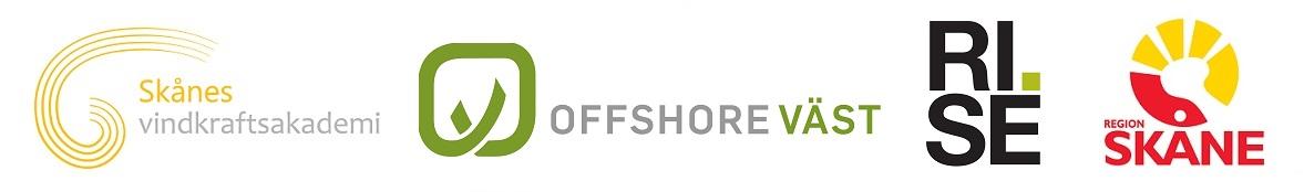 Projektet finansieras av Region Skånes miljövårdsfond, Offshore Väst och RISE