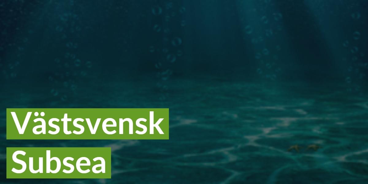Västsvensk Subsea
