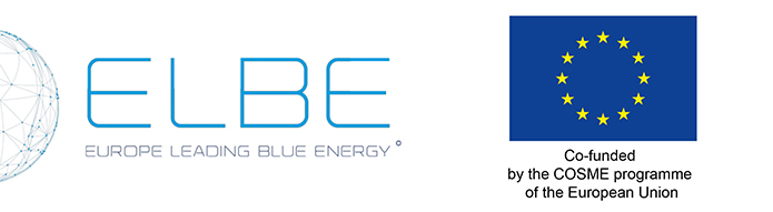 ELBE - Europe Leading Blue Energy