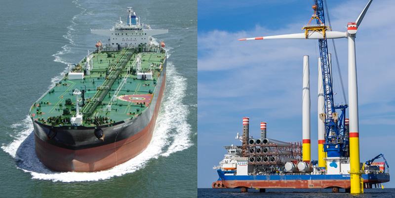 Periscope utvecklar lösningar och maritim innovation