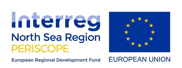 PERISCOPE - Interreg North Sea Region